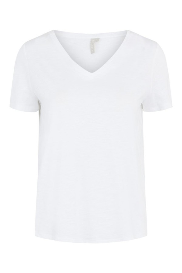 PCPENNY S-S V-NECK TOP