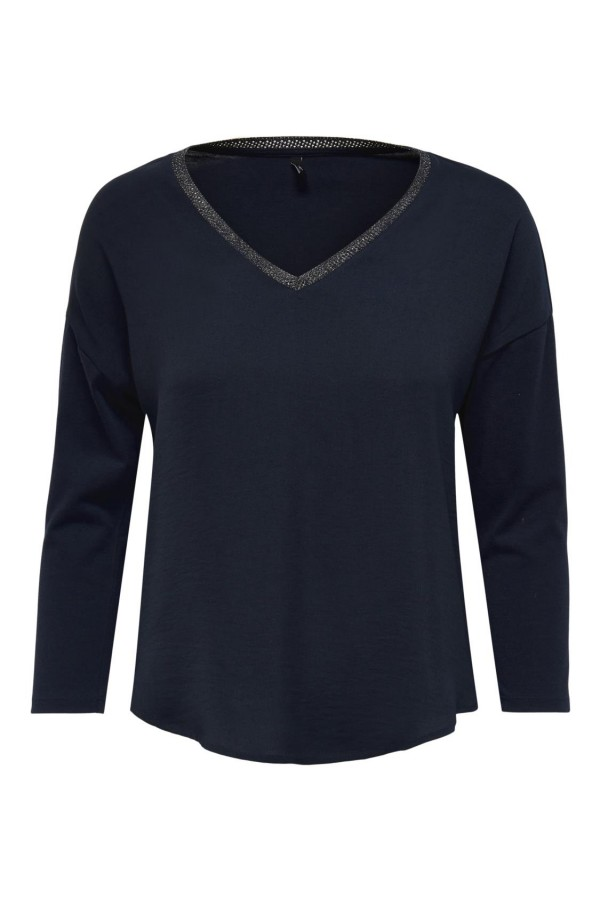 TOP MUJER ONLY MULTICOLOR 15240110...
