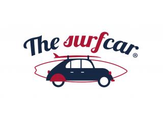 THE SURF CAR